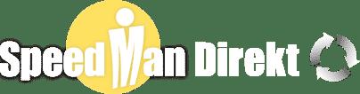 SpeedMan Direkt Logo